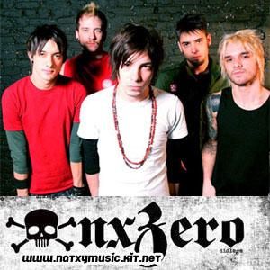 NX Zero, banda paulista